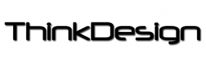 ThinkDesign 3D softver / 3D software