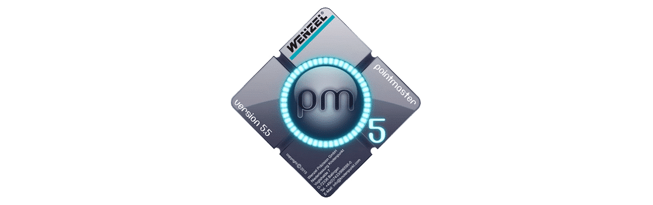 PointMaster 3d software