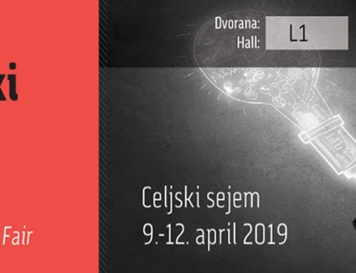 International Industry Fair Celje 2019