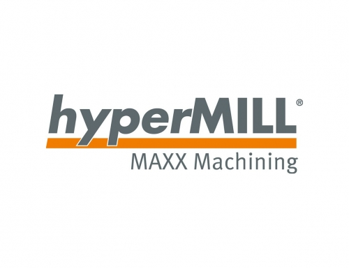More Efficient Toolpaths with hyperMILL® MAXX Machining